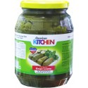 American Kitchen Grape Leaves 907g