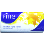 Fine Interfold Hand Towel