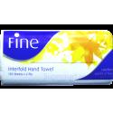 Fine Interfold Hand Towel