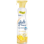 Glade Air-Fabric Refresh Refreshing Citrus 275ml