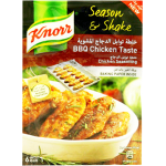 Knorr BBQ Chicken Seasoning 95g