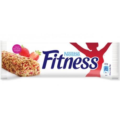 Nestle Fitness Strawberry Bar 23.5g