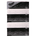 Kleenex Decor 5 Pack 2ply Facial Tissues