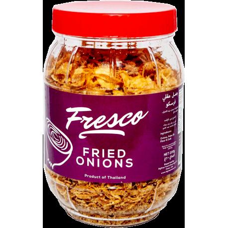 Fresco Fried Onions 200g