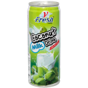 V-Fresh Natural Coconut Milk 240ml