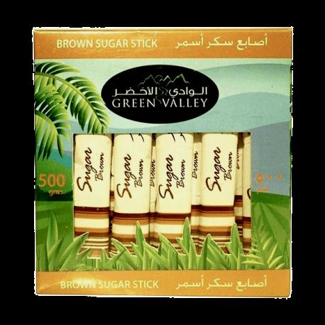 Green Valley Brown Sugar Stick 500g