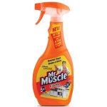 Mr.Muscle 5in1 Total Kitchen Cleaner Orange 500ml