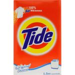 Tide Washing Powder Top Load Concentrated 1.5 Kg