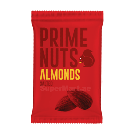 Prime Nuts Salted Almonds 200g