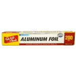 Glad Aluminium Foil 200 sq.ft