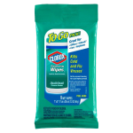 Clorox To Go 9 Wet Wipes