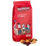 Quibbles Three Nuts And A Cranberry 100g