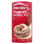 Finn Crisps Original RYE Crispbread 250g