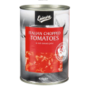 Epicure Italian Chopped Tomatoes in Rich Tomato Juice 400g