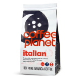 Coffee Planet Italian Ground Coffee 250g