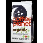 Coffee Planet Organic Coffee Beans 250g