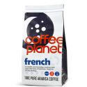 Coffee Planet French Ground Coffee 250g