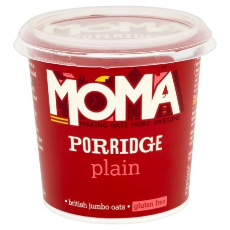 Moma Original Porridge 70g