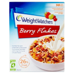 Weight Watchers Berry Flakes 450g