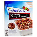 Weight Watchers Oven Baked Berry Muesli 495g