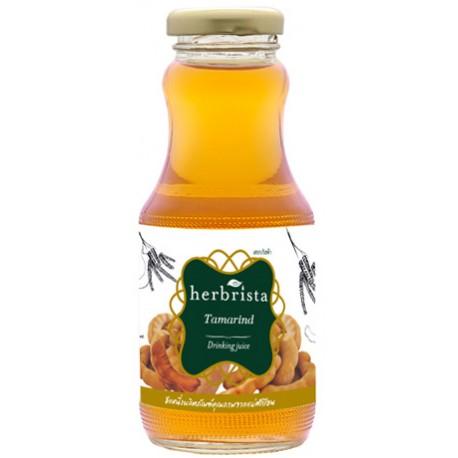 Herbrista Sweet Tamarind Thai Herb Drink 250ml