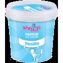 Whey2Go Protein Ice Cream Vanilla 125ml