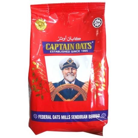 Captain Oats 500g