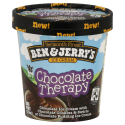 Ben & Jerry's Ice Cream Chocolate Therapy 473ml