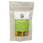 Harmony Life Organic Herb Blend 12 Teabags