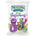 The Natural Confectionery Co. Sour Squirms 240g