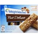Weight Watchers Deluxe Nut 4 Bars 136g