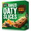 Mother Earth Chocolate Orange Baked Oaty Slices 6 Bars