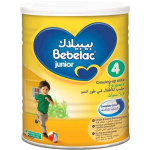 Bebelac Junior 4 Growing-up Milk for 3-6 Years 400g
