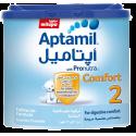 Milupa Aptamil Comfort 2 Follow-on Formula 6-12 Months 400g