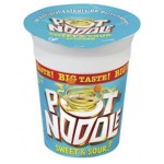 Pot Noodle Sweet & Sour Flavour 90g