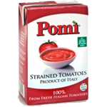 Pomi Strained Italian Tomatoes 500g