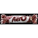Nestle Aero Milk Chocolate Bar 24g