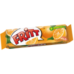 Fritt Orange Chewy Candy 35g